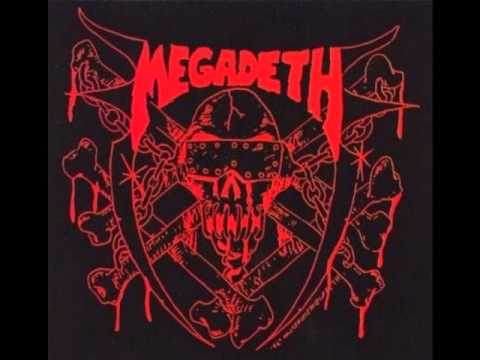 Tekst piosenki Megadeth - The Skull Beneath The Skin (Demo) po polsku