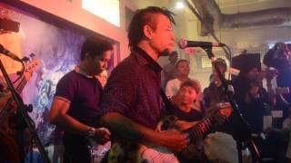 Tony Q Rastafara - Kangen (Live In Galeri ANTARA)