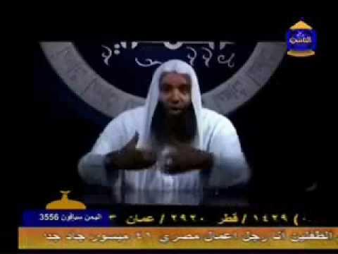 انت لسه مضيع الصلاة؟؟؟ مع الشيخ محمد حسان.MP4