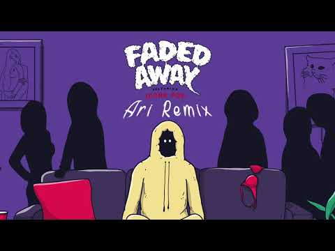 Sweater Beats - Faded Away (feat. Icona Pop) [Ari Remix]