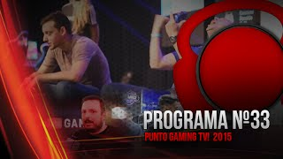 Punto.Gaming! TV S03E33 en VIVO