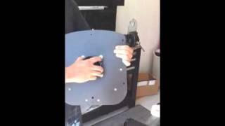 5. RIVA VXR/VXS cold air intake system