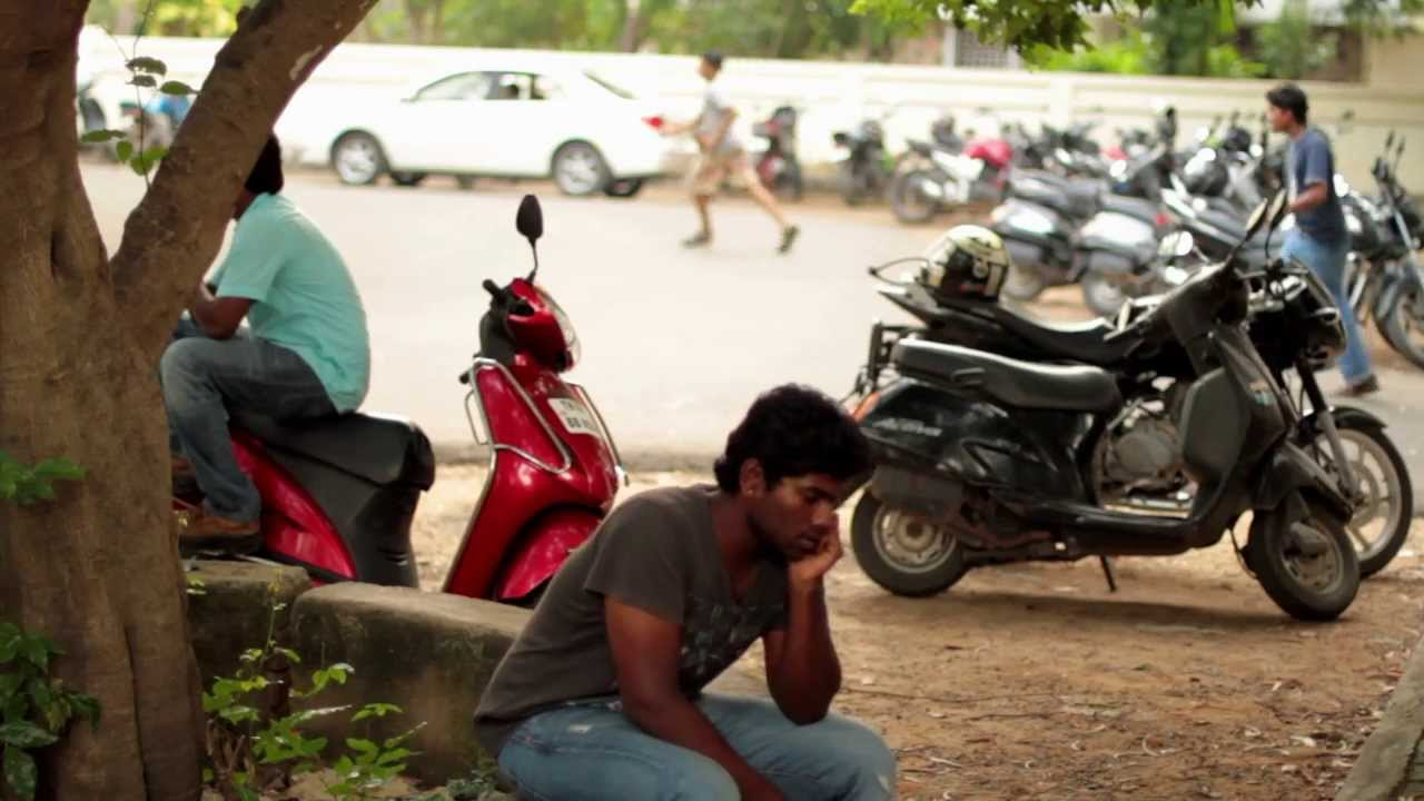 Vilayattu Pillai Tamil Short Film