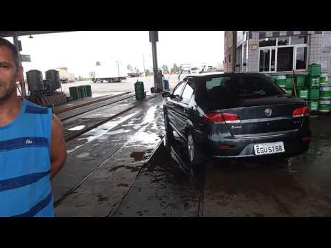 Viagem de carro de Santo André SP para Manoel Vitorino Bahia ( última parte.)