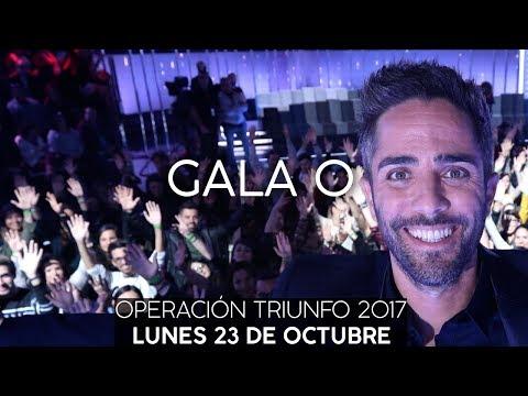 OT GALA 0 ENTERA | RecordandOT | OT 2017