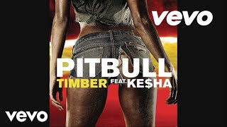 Thumbnail for Pitbull ft. Ke$ha — Timber