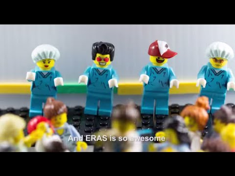 ERAS Information for patients