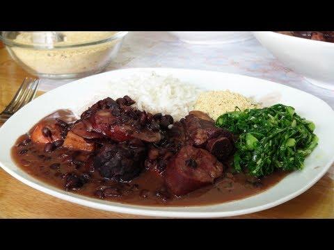 feijoada - ricetta