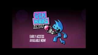 Видео Gem Wars: Attack of the Jiblets