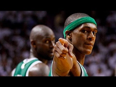 Rajon Rondo%27s Top 10 Plays of his Career