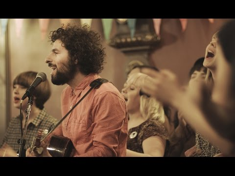 José González - Leaf Off / The Cave