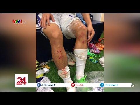Tổng hợp thể thao 08/03/2019: Quế Ngọc Hải bị kỷ luật nội bộ | VTV24 - Thời lượng: 7:03.