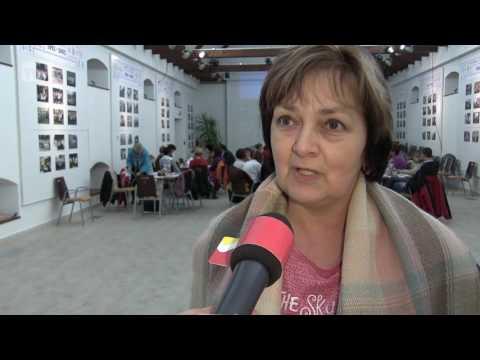 TVS: Veselí nad Moravou 6. 12. 2016