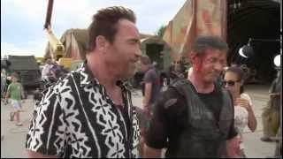 Nonton The Expendables 3 (2014) · (NEW) Making Of Film Subtitle Indonesia Streaming Movie Download