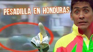 Conoce el Infierno que Vivio la Selección Mexicana en Honduras en 1993 La historia entre mexico y honduras en el futbol siempre ha sido sinónimo de rispidez ...