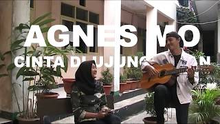 Agnes - Cinta di Ujung Jalan (COVER)