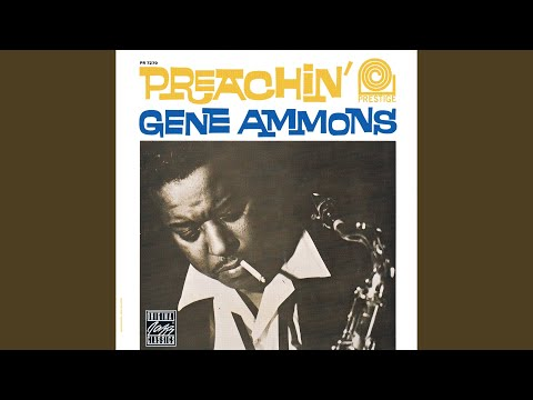 Gene Ammons – Abide With Me
