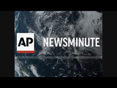 AP Top Stories January 17 P