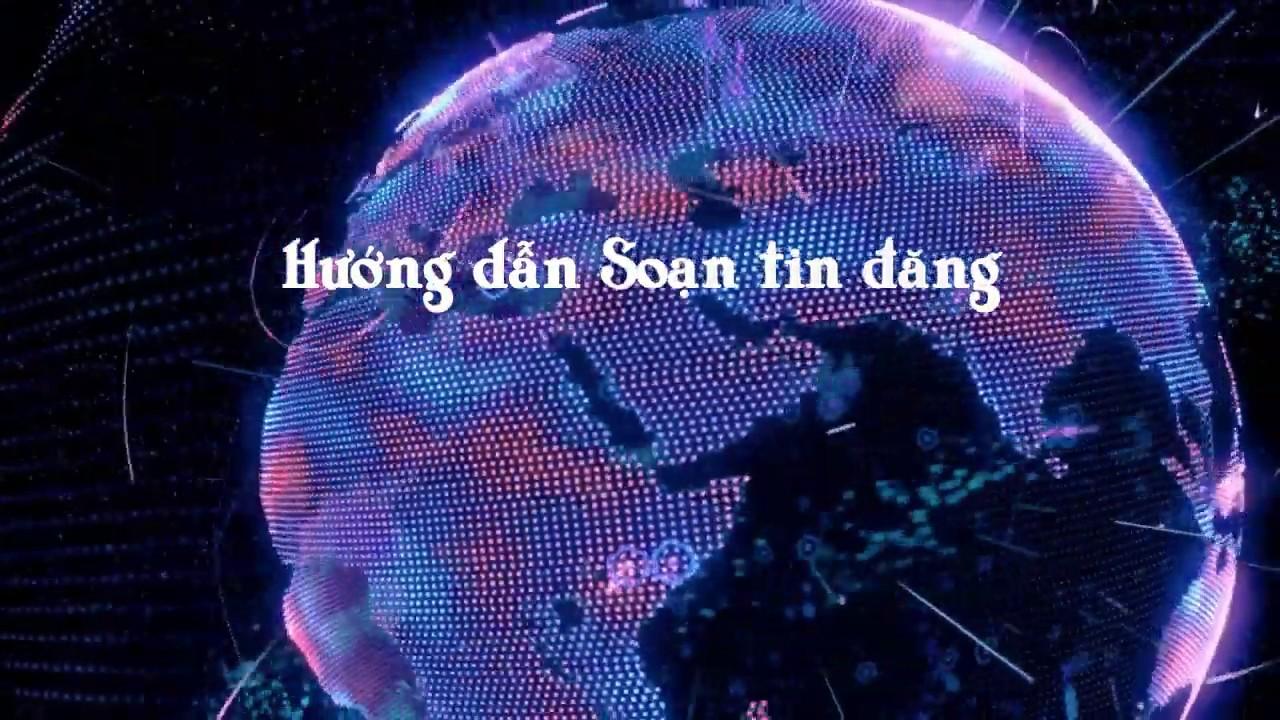 Hướng dẫn soạn tin trong FBGlobal