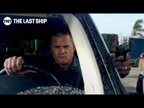 The Last Ship Season 2 (Promo 'Locked and Loaded')