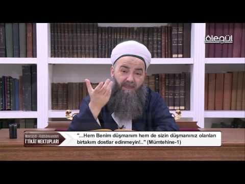 Mektûbât-ı Rabbâniyye'den İ'tikâd Mektupları 36.Bölüm 07 Aralık 2016 Lâlegül TV