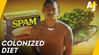 Why SPAM Is So Popular In Guam