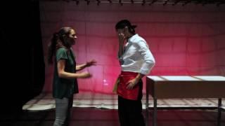 Los Malditos de Antonio Lozano dirigido por Mario Vega (Teaser)