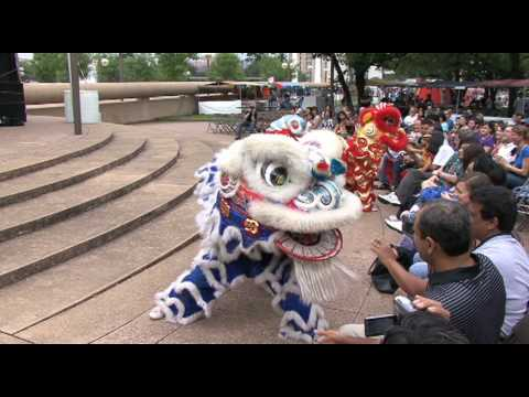 Asian American Festival, Dallas, Texas