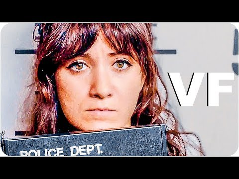 SOCIAL ANIMALS Bande Annonce VF (2018)
