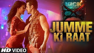Jumme Ki Raat - Song Video - Kick