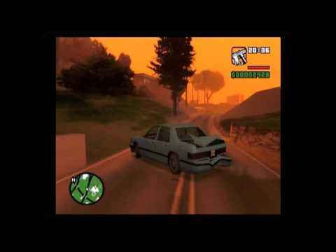 preview-Let\'s Play Grand Theft Auto: San Andreas! - 011 (ctye85)