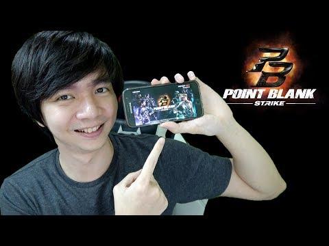 Bisa Main PB di HP!!! - Point Blank: Strike Indonesia