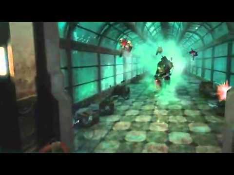 BioShock - Official Launch Trailer