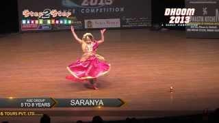 Silsila Ye Chaahat Ka | Devdas | Dance Performance By Step2Step Dance Studio