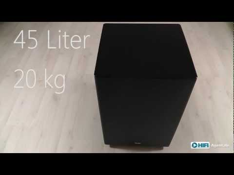 Teufel Consono 35 MK2 Test FullHD deutsch