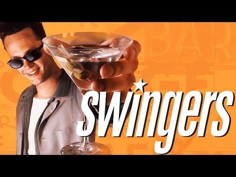 Swingers | Official Trailer (HD) - Vince Vaughn, Jon Favreau, Heather Graham | MIRAMAX