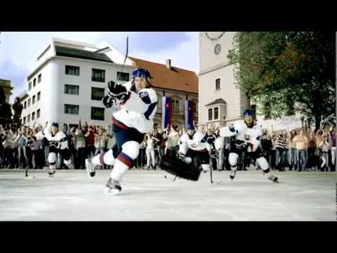 Ice Hockey World Championship Slovakia 2011