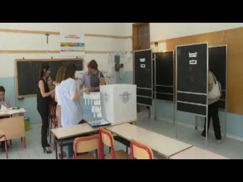 Δημοτικές εκλογές: Η Λέγκα «σάρωσε» στα προπύργια της Αριστεράς …