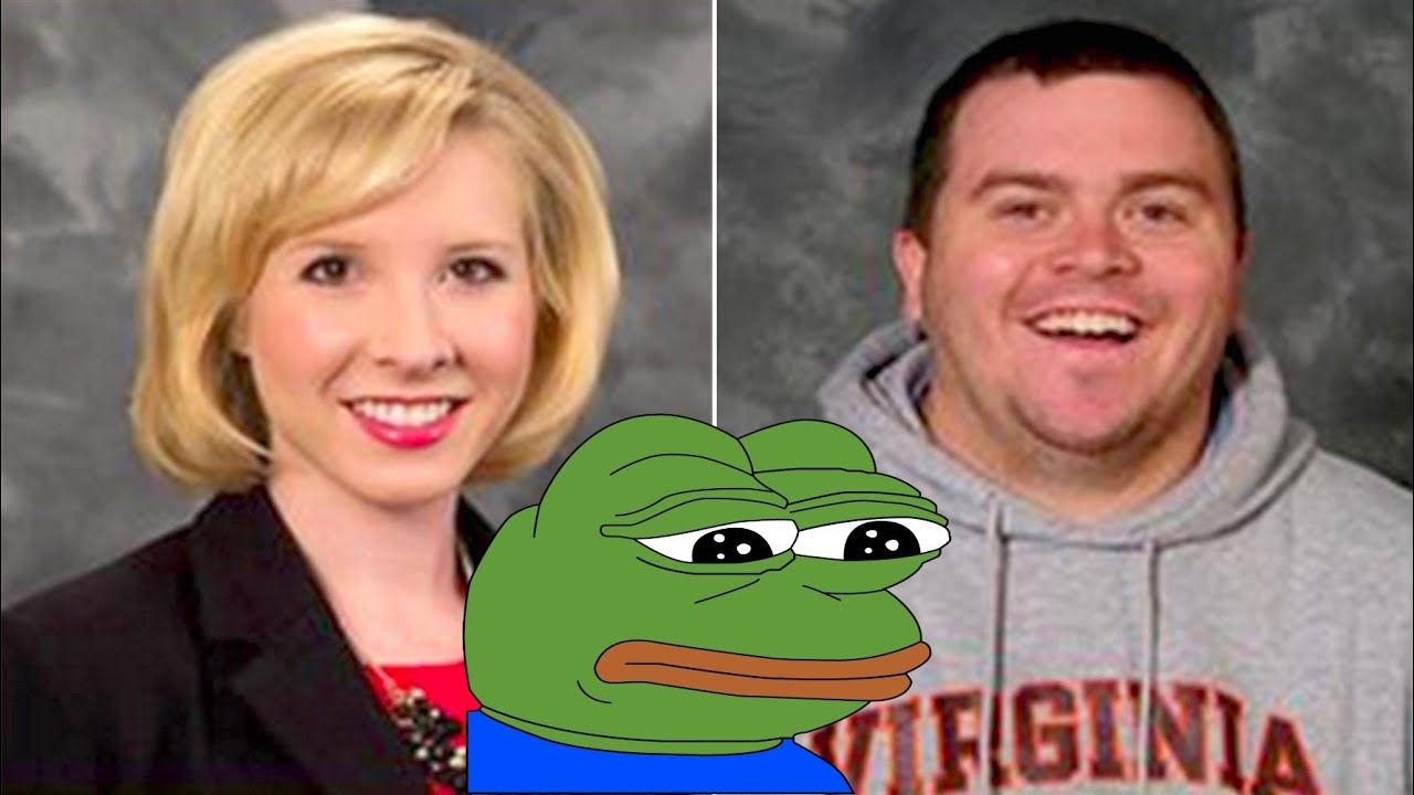 Let's Talk: My local news channel WDBJ7 Alison Parker and Adam Ward murdered on live TV.