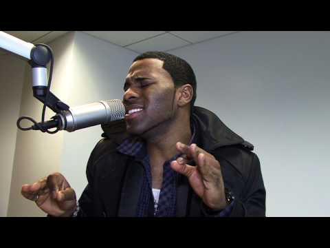 """The New Intro"" with Jason Derulo"