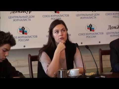 Екатерина Андреева часть 2