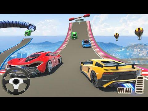 Jogo de Carro de Corrida Desenho - Jogos Android