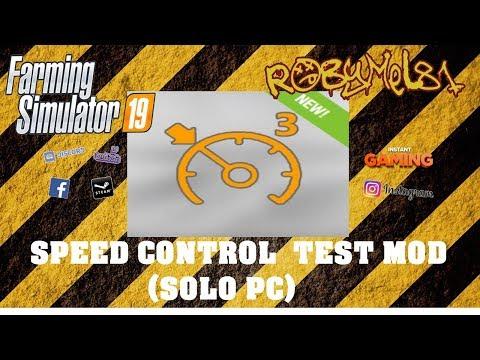 SpeedControl v19.0.0.0