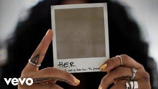 Video H.E.R. - Could've Been (Audio) ft. Bryson Tiller MP3, 3GP, MP4, WEBM, AVI, FLV Agustus 2018