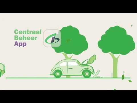 Centraal Beheer app