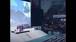 Cumhurbaşkanı  Erdoğan  - Ölümü Öldüren  Yiğitler  Gördüm