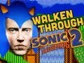 Christopher Walkenthrough - Sonic the Hedgehog 2: Sega Genesis
