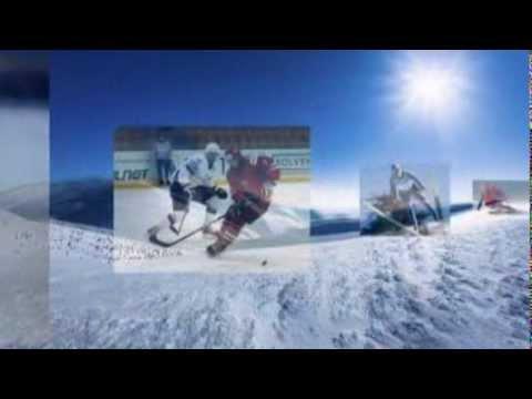 """Video 2012-1-2 Winter music/12 ***Winter SPORTS***   ENERGY – """"Srebrzysta Zima"""" (Silver Winter)"""