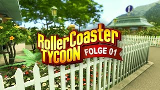 Hier ist das erste meines Let's Plays von Rollercoaster Tycoon World Early Access Edition. Bei mir geht es darum, dass wir einen möglichst schönen Park mit viel Liebe ins Detail bauen und nicht irgendetwas schnell fertig machen. Ich wünsche euch ganz viel Spaß bei dem Video und lasst mir doch einen Daumen da!