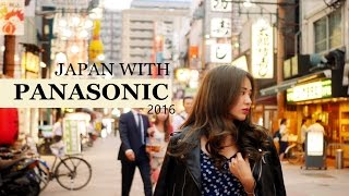 Hikone Japan  City pictures : TRAVEL VLOG : TOKYO/HIKONE/OSAKA , JAPAN 【Chloe Leong】